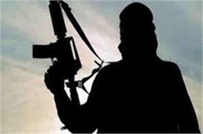 j k crpf jawan martyred in terror attack