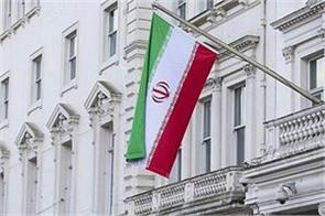 netherlands expels 2 employees of iranian embassy