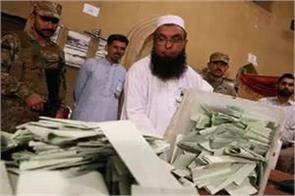 pakistan counts of random votes due to technical fault