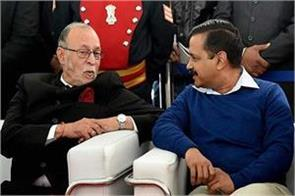 kejriwal is chiefly responsible for the battle of delhi
