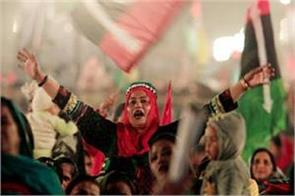 womens candidates hunker in pak elections