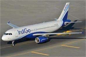 indigo tops the flight cancel 1824 flights canceled this year