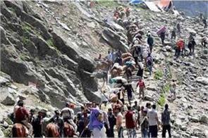 115 mansarovar passenger stranded in uttarakhand due to bad weather