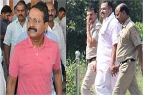 munna bajrangi murder case sunil rathi shifted from baghpat jail