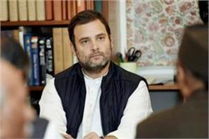 rahul gandhi worried from uncle syndrome