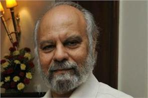 naresh gujral name for the post of deputy chairman of the rajya sabha