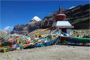 mansarovar yatra nepal removes 250 out of 1500 pilgrims