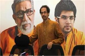 uddhav thackeray says lok sabha elections will be fought alone