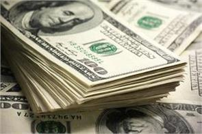 foreign exchange reserves rise 24 34 billion dollars