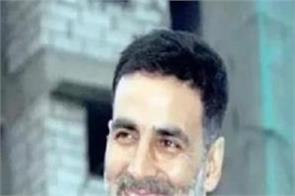 akshay kumar may be the bjp candidate from ludhiana in the lok sabha elections