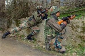 1 militant pile in kupwara encounter
