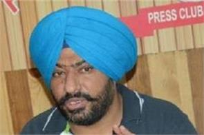 hardeep bawa has sukhu given to legal notice