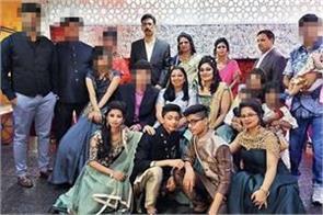 buradii case narayani devi haryana police vishakha chundavat