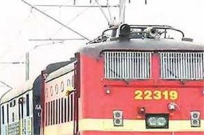 railways to recruit 1 lakh posts in 9 months