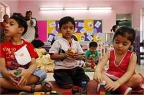 instructions to nursery admission to private schools by july 15