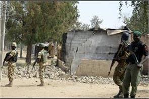 30 people killed in northwestern nigeria attacks in villages