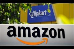 violation of fdi conditions hc asks amazon flipkart to respond