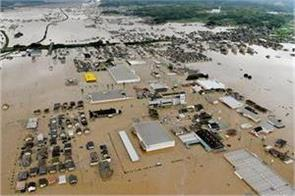 japan floods biggest natural disaster so far 179 deaths