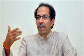 shiv sena uddhav thackeray narendra modi motion of no confidence
