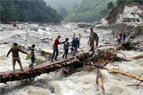 army people are taking interest in two year mba disaster management