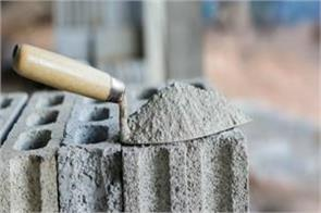 cement companies will paid 6316 crore