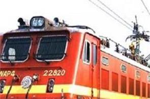 investigations of railway recruitment applications