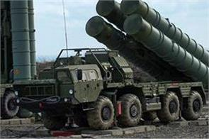 india moves towards acquiring russian s 400 missile s