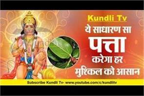 hanuman special upay for tuesday