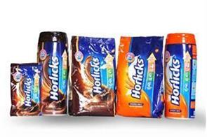 itc open to acquisition of horlicks at right price