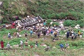 big road accident in kotdwar