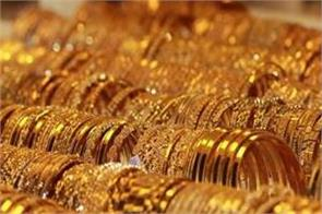 gold continues to fall in weak global cues