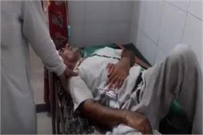 lokesh brother shot dead firing