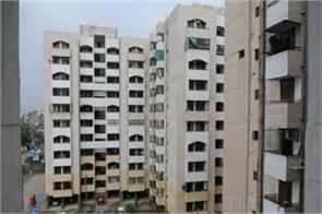 launching of new homes increased 40 percent