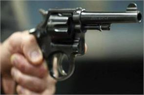 criminals shot dead rjd leader nephew