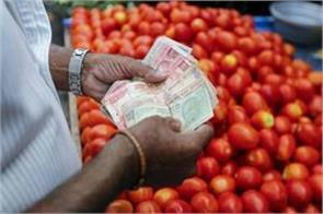 tomato rates high with truck strike