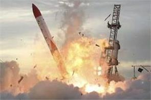 japanese space rocket momo 2 crashes seconds after launch