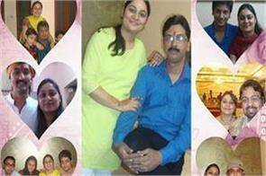 burari case family members delhi police suicide