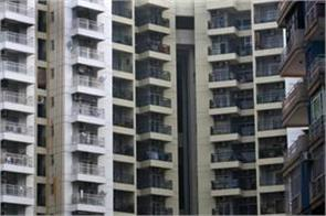 government will work on incomplete flats