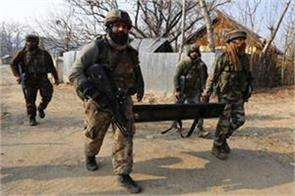 restrictions imposed in north kashmir s trehgam to thwart protests