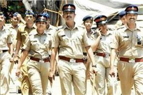 vacancy on sub inspector positions