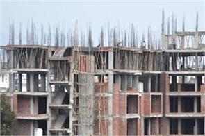 up government will build 3 lakh flats