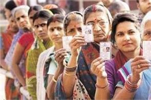 twenty two million new voters in the lok sabha elections