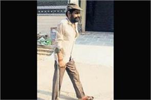 kargil vijay day satveer singh is running a juice shop