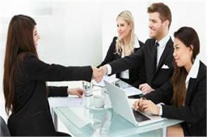 if you want to clear job interview then do not let these mistakes