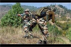 search operation starts in kupwara