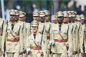 122 ips officers fail in exam