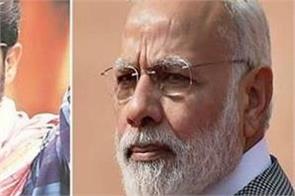 mevani says pm modi deadly strike on indians