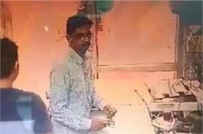 cctv footage came before 11 deaths in burari