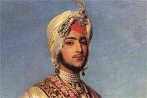 uk town to be amritsar s twin city in memory of maharaja duleep singh
