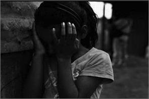 5 minors raped innocents